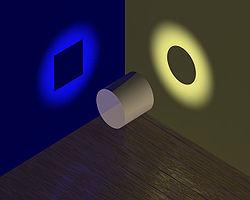 dualidad onda-partícula