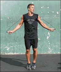 ejercicio aeróbico