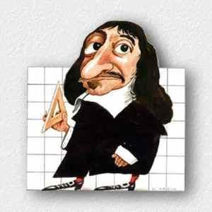 El dualismo de Descartes