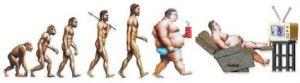Homo-sedentario