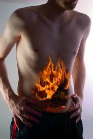 Molestias en el abdomen bajo