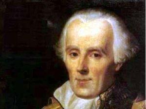 Pierre-Simon; marquis de Laplace