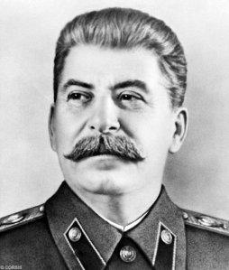 Iósif Vissariónovich Stalin