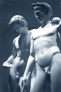 Apolo y Febo en la mitologia griega