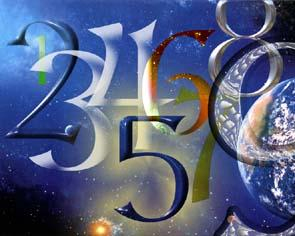 símbolos numéricos