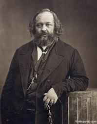 Mijail Alexandrovitsch Bakunin