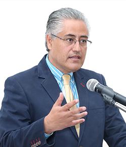 Jesús Alejandro Vera Jiménez