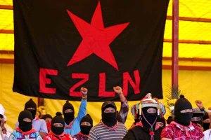 E.Z.L.N., Ejercito Zapatista de Liberación Nacional