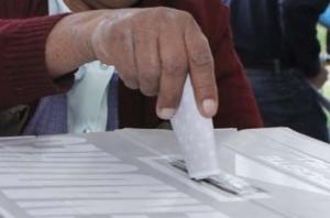 Ejercicio del Voto