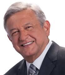 Andrés Manuel Lopéz Obrador