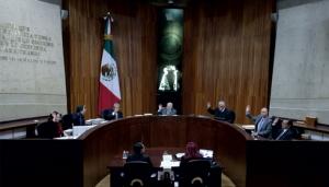 El Tribunal Electoral del Poder Judicial de la Federación