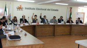 Instituto Electoral del Estado de Puebla