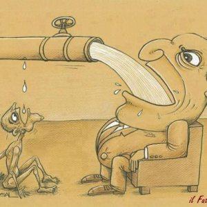 Privatización del Agua, bocadepolen.org
