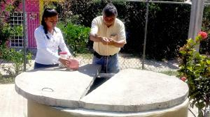 La cloración invento de potabilización