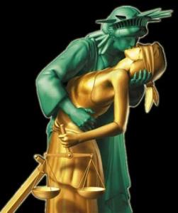 La libertad y la justicia