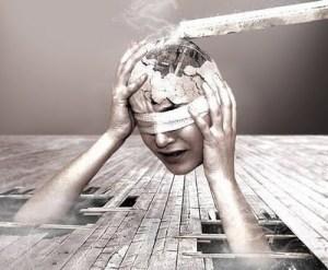 El estres y las enfermedades anímicas