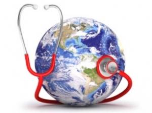 La salud pública depende de los gobiernos