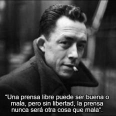 Álberto Camus