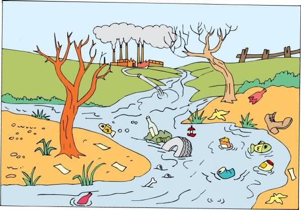 Proyecto aguas residuales