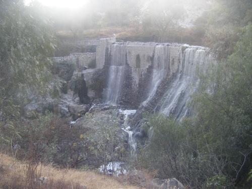 Cascada río Alseseca