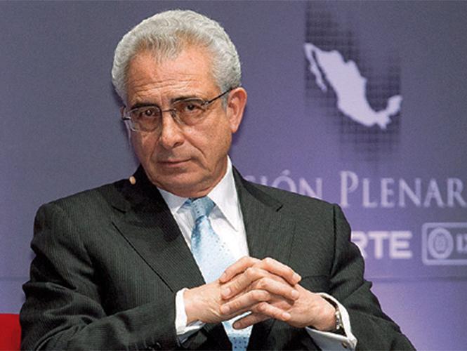 Ernesto Zadillo Ponce de León