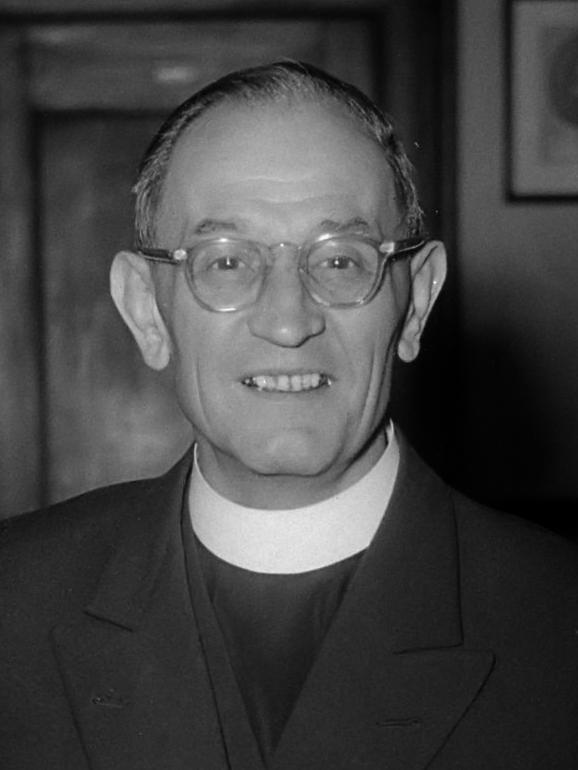 Ds. Martin Niemöller