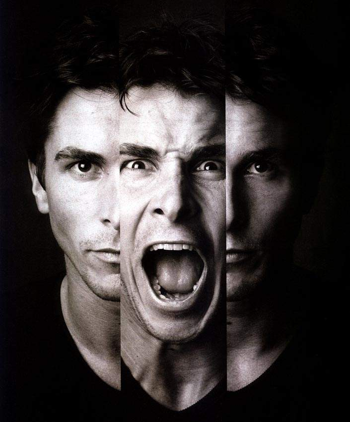 Neurosis, psicopata