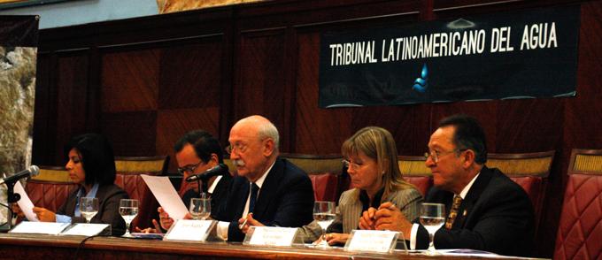 Tribunal Latinoamericano del Agua