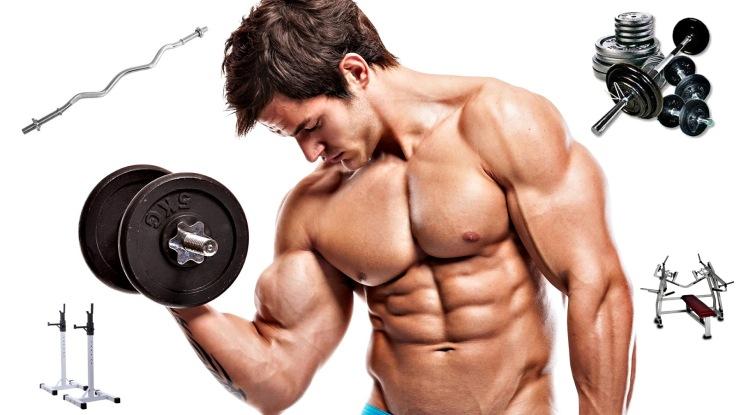 Repeticiones en levantamiento de pesas