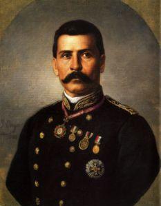 general José de la Cruz Porfirio Díaz Mori