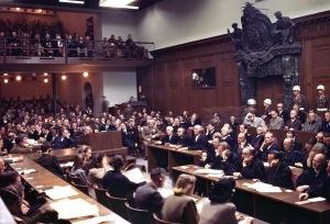 Tribunal de Núremberg